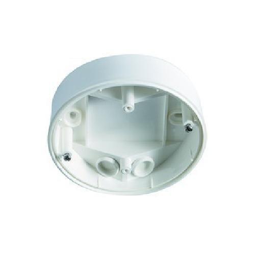ESYLUX 5142219 Aufputzdose CPräsenzmelder-Bewegungsmelder, IP54, EP10425905, weiß