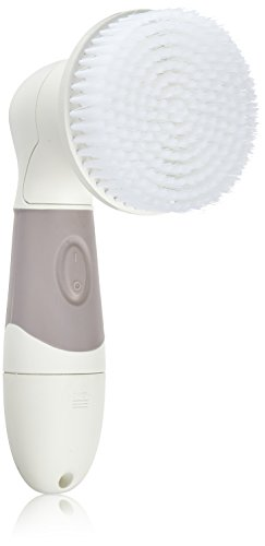 Dermabrush Advanced Cleansing System, Grey