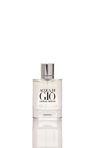 acqua di giò homme essenza eau de parfum uomo 40 ml vapo