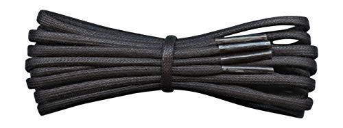 1 Paire Kaps Lacets /à Motifs Plusieurs Longueurs et Couleurs Disponibles Lacets de Qualit/é pour Chaussures de Tous les Jours et de Sport Fabriqu/és en Europe