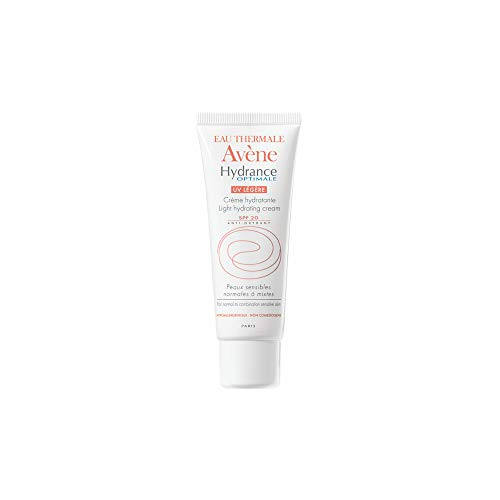 Avene Hydrance Optimale Light Protective UV SPF20 40ml