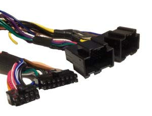 07 avalanche stereo harness - 4