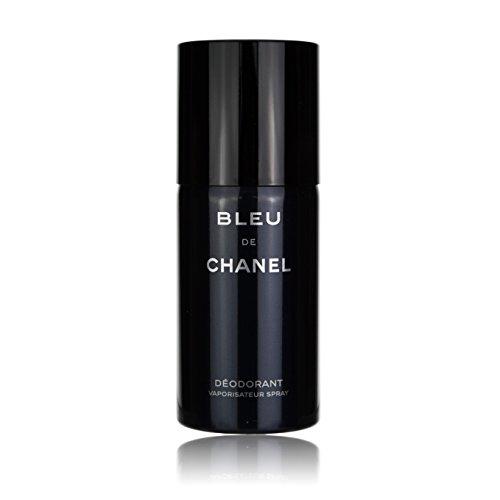 bleu homme deodorante vapo spray 100 ml
