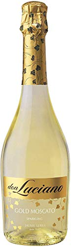 Don Luciano Gold Moscato - Charmat Moscato Blanco - 750 ml