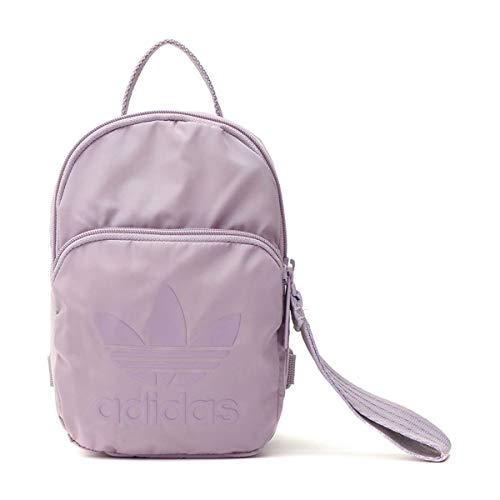 adidas BACKPACK XS, Damen Rucksack, Mehrfarbig (Vissua), 24x36x45 cm (W x H L)