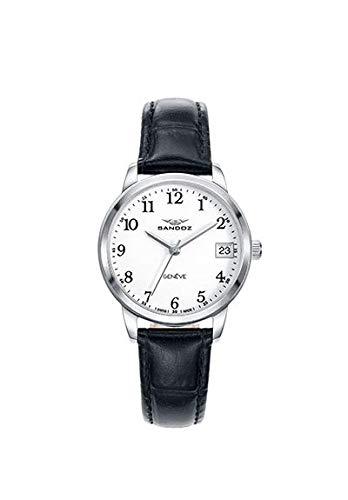 Reloj Suizo Sandoz Mujer 81340-05 Elegant