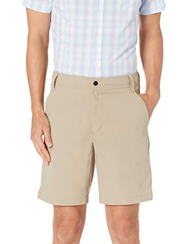 Pantalones Golf Hombre Slim Fit Marca Amazon Essentials