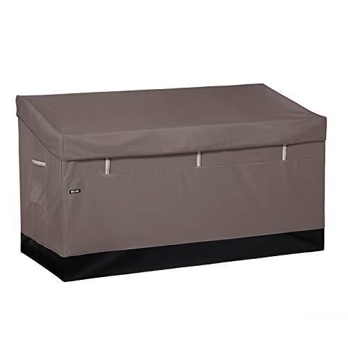 Classic Accessories Ravenna WaterResistant 162 Gallon Deck Box
