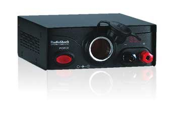 RadioShack 13.8VDC 3AMP Power Supply