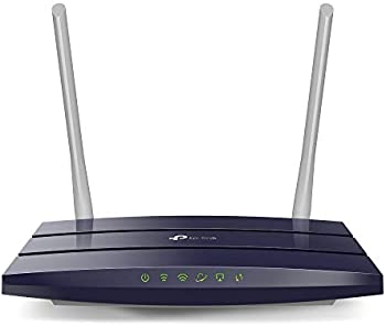 TP-Link Archer C50 AC1200 Dual-Band 802.11AC WiFi Router
