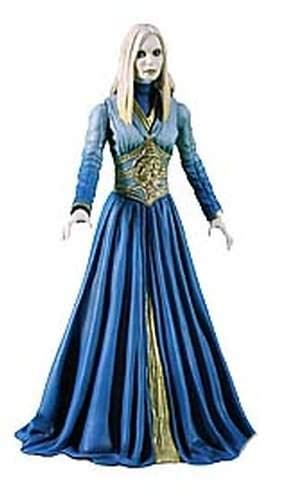 Hellboy 2 The Golden Army 7 Figure Series 2 Princess Nuala by Hellboy
