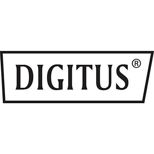 DIGITUS Assmann AK-430400-002-S Internes Y-Verteiler Stromkabel 0.2m