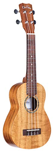 Cordoba 28S Hawaiian Koa Soprano Ukulele