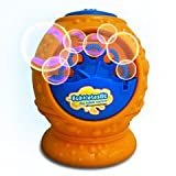 Bacon Bubble Machine for Dogs and Children - Blows Bacon Scented Bubbles!