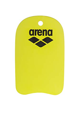 Arena Swim Kickboard Swimming Training Aid Pool Exercise Equipment, Club Kit, One Size
