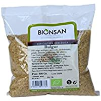 Bionsan Bulgur de Cultivo Ecológico - 500 gr