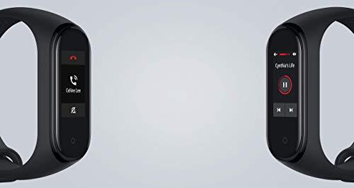 Xiaomi MI Smart Band 4, Schermo 0.95