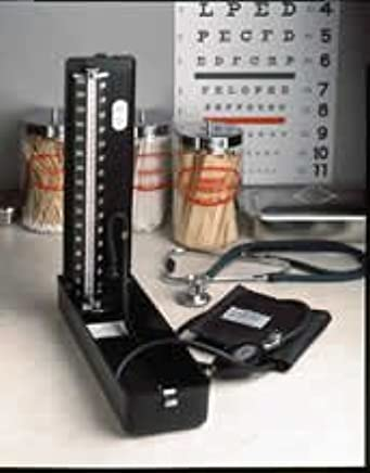 Amazon.com: ADC Diagnostix 922 Desktop Sphygmomanometer: Industrial & Scientific