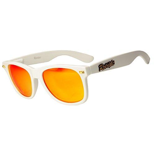 Retroxic Sonnenbrille für Damen und Herren