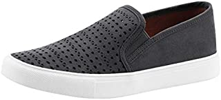 Sofree Women's Slip on Casual Loafers Fashion Sneakers...