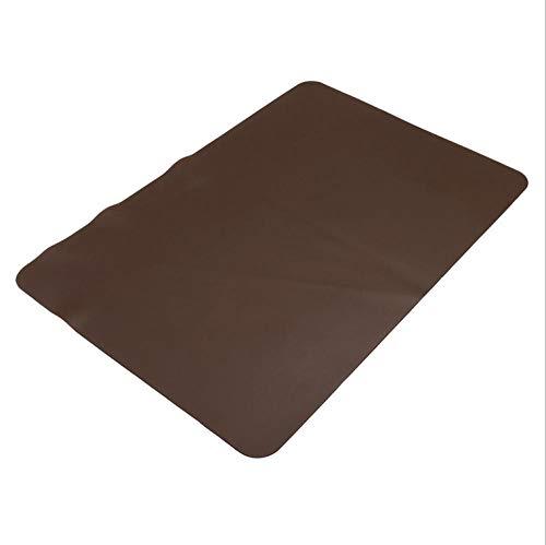 40X30Cm Bakmateriaal en Accessoires Antistick Frying Pan Multi-Functie Siliconen Bakmat S Pad Bakvormen Mat Oven Plate Bed Cover Keuken Gebruiksvoorwerpen T @Koffie