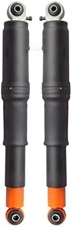 Set of 2 Rear Monroe Shock Absorbers Electr 永遠の定番 GMC Chevy 正規品送料無料 Z55 for w