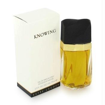 KNOWING by Estee Lauder Eau De Parfum Spray 30 ml