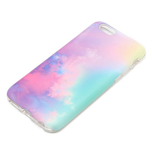 uCOLOR Pastel Gradient Case Compatible...