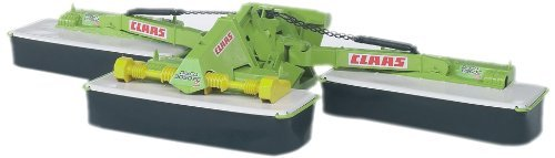 Bruder 02218 - Claas Disco 8550 C Plus...