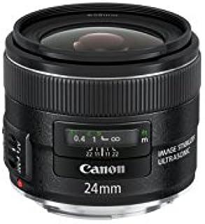 Canon 単焦点レンズ EF24mm F2.8 IS USM フルサイズ対応