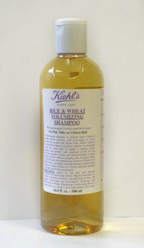 Kiehl´s Shampoo 500 ml OS