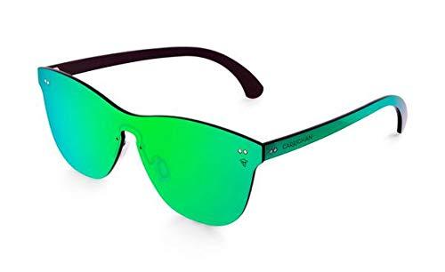 Carrighan Coachella. Gafas de sol UNISEX, Talla Única. Elaboradas en PVC, resistente y flexible