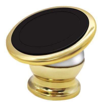 Soporte magnético de 360 Grados para Smartphone Compatible con Axon 10 Pro 5G, Nubia Red Magic Mars, Nubia X, Axon 9 Pro, Nubia Z18, Blade X, Axon M: Amazon.es: Electrónica