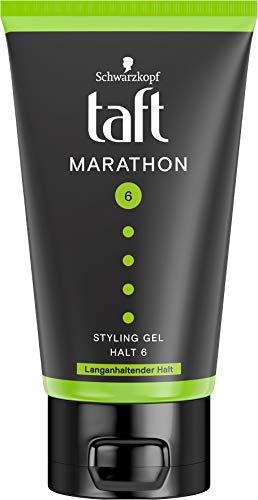 TAFT Styling Power Gel Marathon langanhaltender Halt radikal starker Halt 6, 150 ml