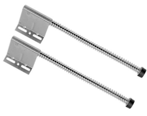 Check Out This Bumper Pusher Springs (9 Length) Maintains Cable Tension (Pair) Garage Door
