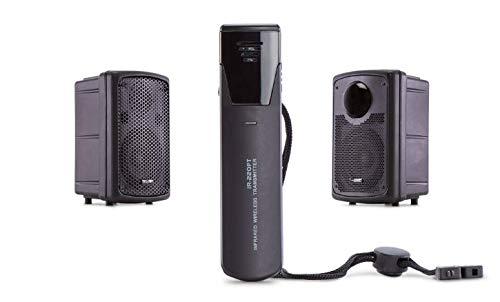 Fantastic Deal! QOMO Set of 30W Speakers