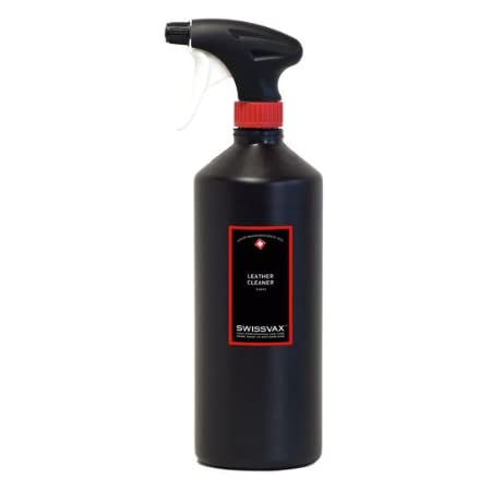 Swizöl 1042580 Leather Cleaner Forte Lederreiniger 250 Ml Auto