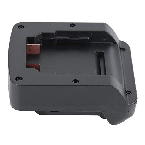 Adaptador de herramienta eléctrica Ideal Mak-ita 18V Durable USB 5V 2.1A Puerto...