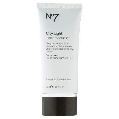 No7 City Light Tinted