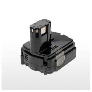 Kwaliteitsaccu - accu voor gereedschap Hitachi DV 14DL - 1500 mAh - 14,4 V - Li-Ion