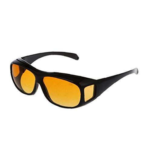 Hd Day & Night Vision Conducción Gafas De Anti Para Hombres Y Mujeres