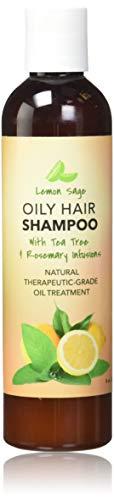 Volumizing Shampoo For Oily Hair - Vitamin Shampoo...