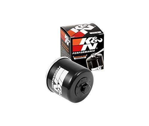 Ölfilter KN- KN138 für Suzuki 600 GSR, 650 GLADIUS, 650 SV, DL V-STROM, 1000 SV