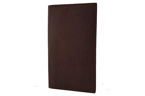 (Chocolat) - PET/Cheque Book Holder - 753008 Katana K