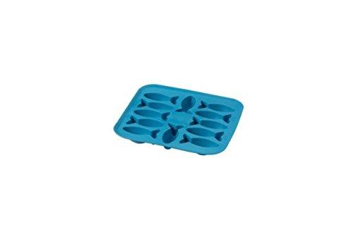"""IKEA """"PLASTIS"""" los cubitos de hielo de recipiente de varios coloures"""