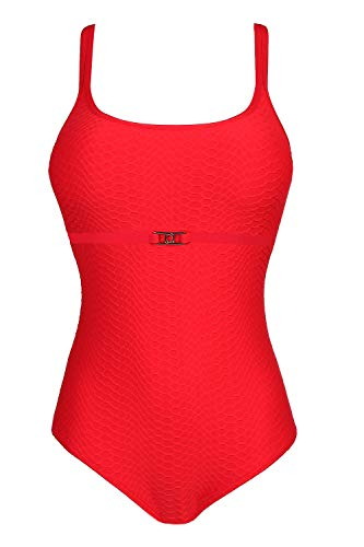PrimaDonna Swim Canyon Badpak 4005338 True Red4005338  - True Red - 75-75C