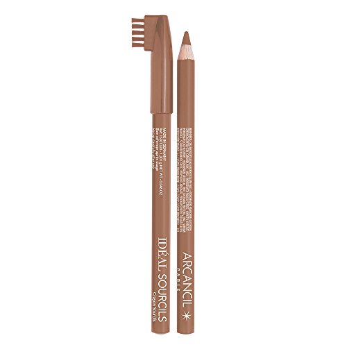 Arcancil Ideal Sourcils 320 Blond Nude Crayon à Sourcils nude Vegan