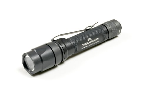 Surefire E2L Outdoorsman Dual Output LED