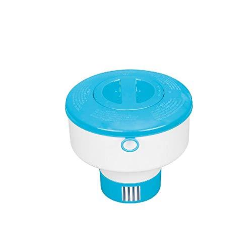 Intex 29041NP - Dispensador químico piscinas diámetro 17,8 cm