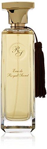Eau de Royal Secret Femme de 5 étoiles 100 ml Parfum Eau de Toilette Spray